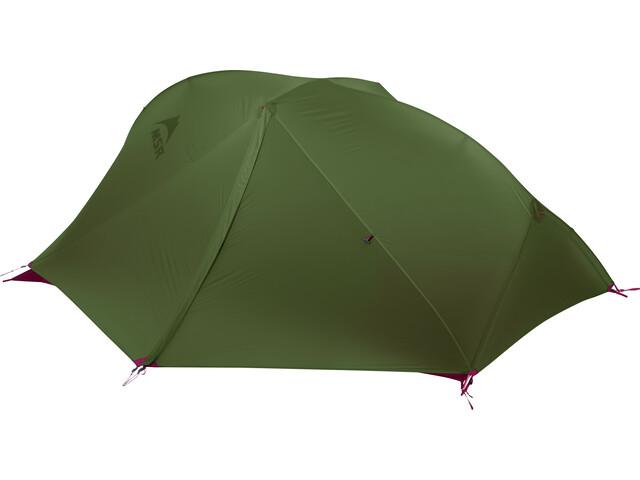 MSR FreeLite 2 Green V2 Tent, green
